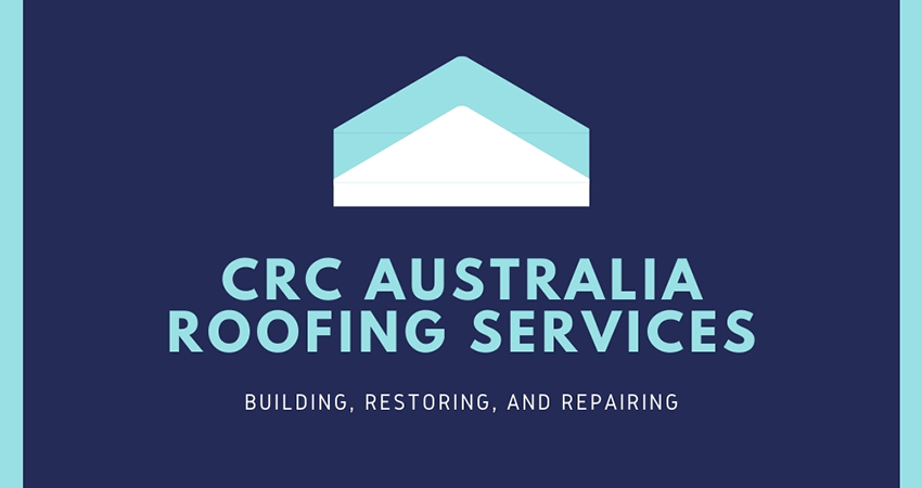 CRC Australia Roofing Services