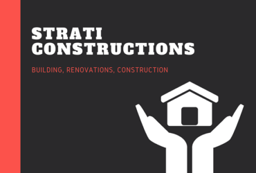 Strati Constructions