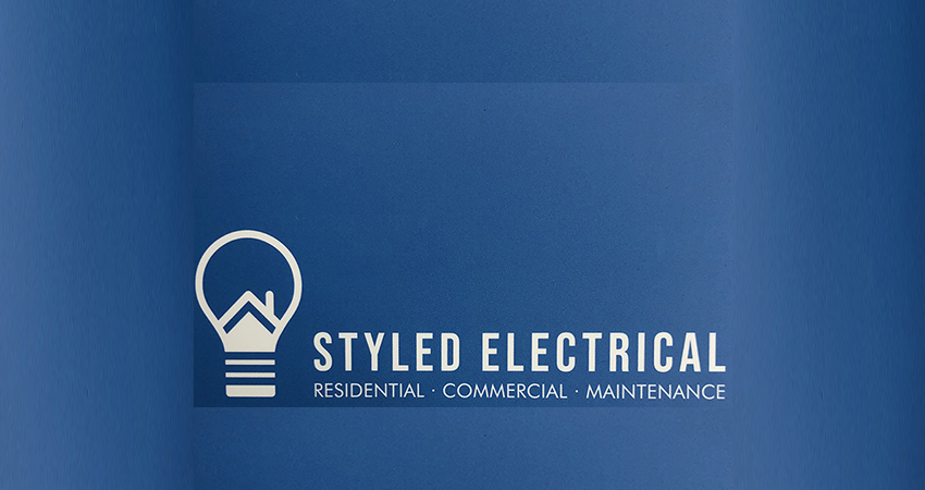 Styled Air and Electrical
