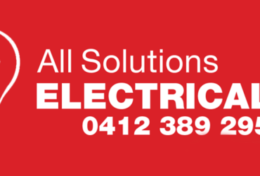 All Solutions Electrical