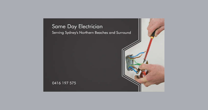Same Day Electrician